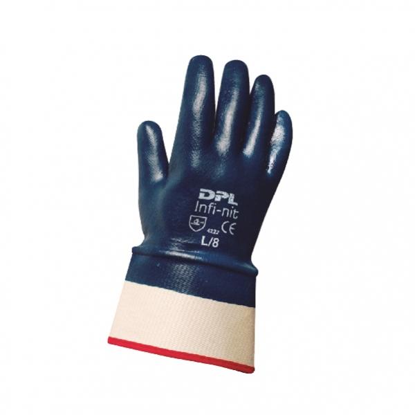guanti da lavoro protettivi