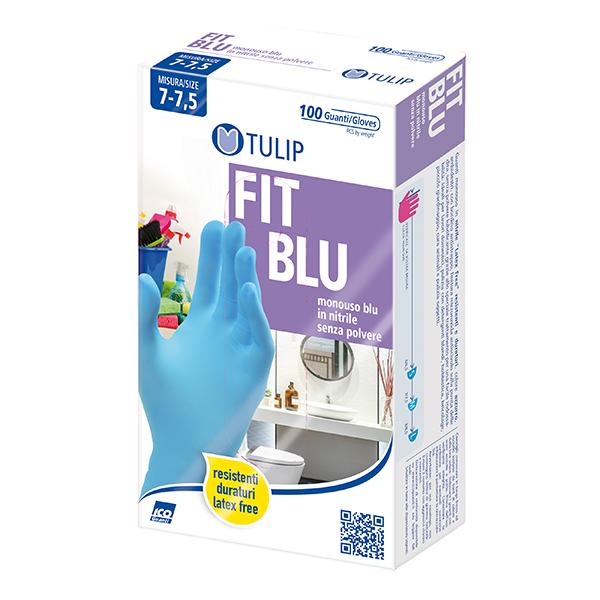 Tulip fit blu dispenser